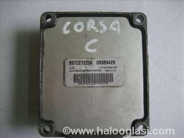 Motorni kompjuter Opel corsa C 09389429