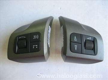 Opel astra prekidaci na volanu 13126750