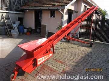 Transporter za kukuruz Lifam 9 m