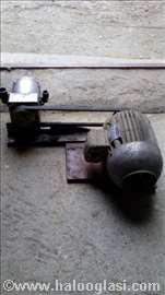 Pumpa za pretakanje svih vrsta prerađenih ulja