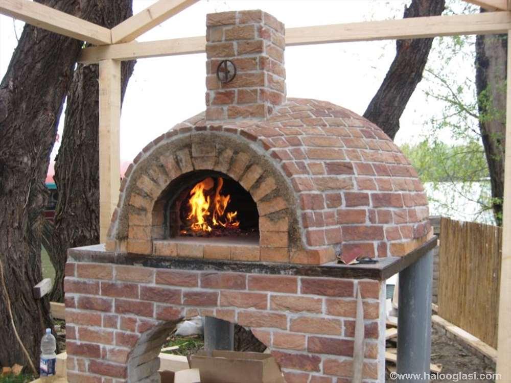 Pica peći na drva | Halo Oglasi