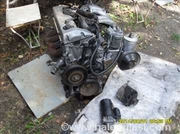 Mercedes 190 124 200 dizel motor