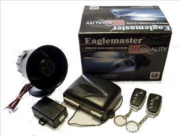 Alarm Eaglemaster