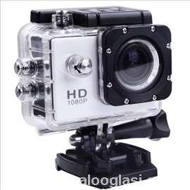 SJ4000 fullHD akciona vodootporna kamera