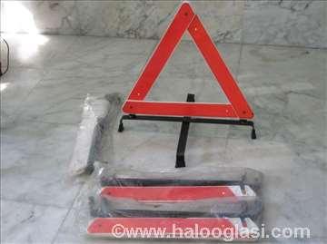 4 komada trokuta za kola