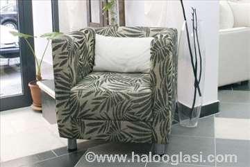 Fotelja Maki