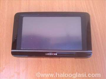 Medion GoPAL E4230 GPS 5inch