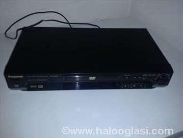 DVD- Panasonic
