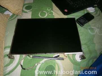 LCD ekran 15.4 inch