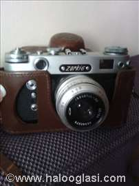 Fotoaparat Zorki 6