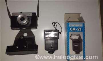 Fotoaparat Smena 8 sa blicom Carena Ca-21
