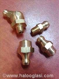 Mazalice, mesingane mazalice, mazalica M6, M8, M10