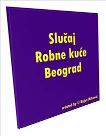 Slučaj Robne kuće Beograd