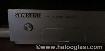 Samsung DVD rekorder