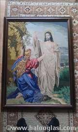 Goblen Mladi Isus