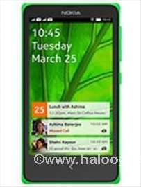Nokia X Dual ANDROID