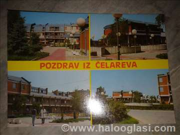 Stare nekorišćene razglednice 1980-ih
