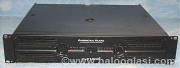 American Audio VLP-1000 2x 500 Watt RMS