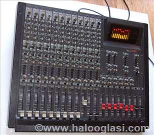 Mixeta Fostex Model 812
