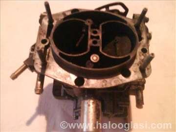Dvogrlni karburator
