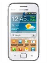 Samsung ACE Duos S6802
