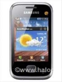 Samsung C3310