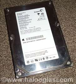 Hard Disk 80GB ATA - 100% ispravan