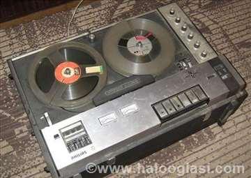 Magnetofon Philips 4408