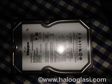 HDD Maxtor 500GB SATA