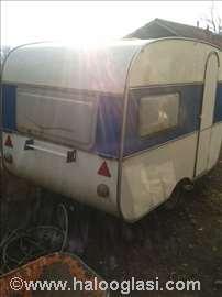 Kamp prikolica na prodaju