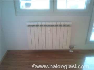 Grejanje klimatizacija ventilacija