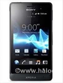 Sony Ericsson GO