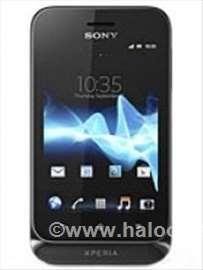 Sony Ericsson ST 21 Tipo