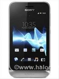 Sony Ericsson Tipo Dual
