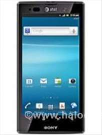 Sony Xperia ion LTE LT28i