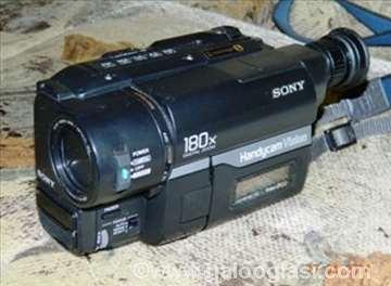 Kamkorder Sony