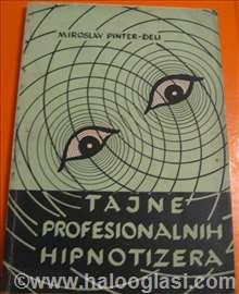 Knjiga: Tajne profesionalnih hipnotizera