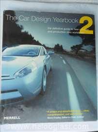 Knjiga: The Car Design Yearbook 2
