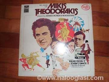 Music of Mikis Theodorakis
