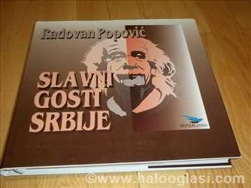Slavni Gosti Srbije - Radovan Popović