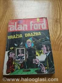 Alan Ford - broj 312 - Vražija Dražba