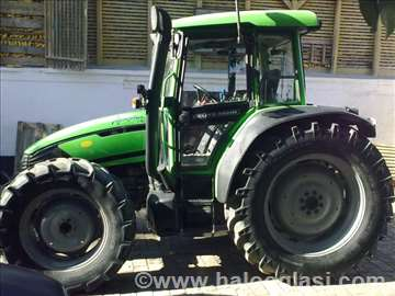 Traktor  Deutz Fahr Agroplus 95