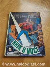 Lunov Magnus Strip broj 475 - Krik u Noći - Kit Te