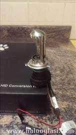 Xenon sijalica H 4 4300k