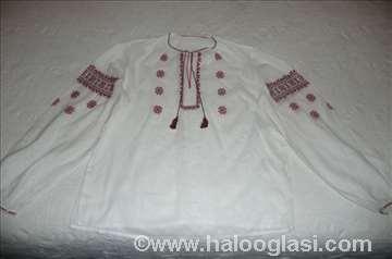 Vežena bluza