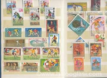 Album sa poštanskim markama