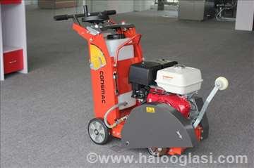Mašina za rezanje betona / asfalta