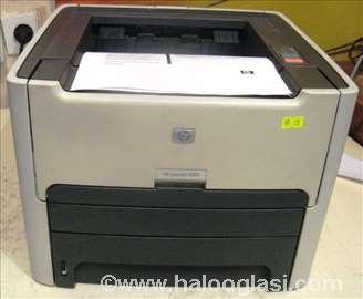Laserski štampač HP 1320 sa NOVOM Toner kasetom