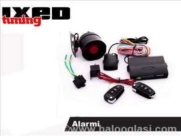 Giordon alarm 5