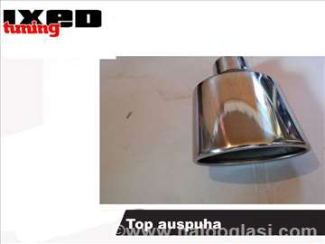 Top auspuha 7